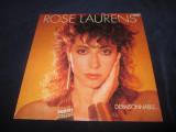 Rose Laurens – Déraisonnable... _ vinyl(LP,album) Franta synth-pop, VINIL