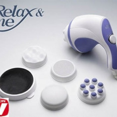 Relax and Tone - Relax & tone