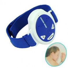 Snore Gone Dispozitiv antisforait - Aparat monitorizare