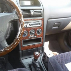 Opel Astra Sedan, An Fabricatie: 1999, Benzina, 137000 km, 1600 cmc