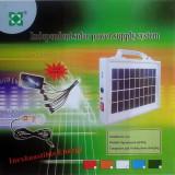 Mini incarcator solar LCPS 1202