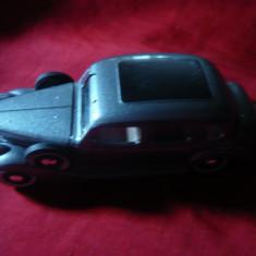 Masinuta -Macheta -Skoda de Lux scara 1:43, metal firma ABREX - Macheta auto