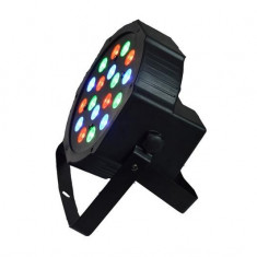 Proiector joc de lumini Led Mini Par Light - Laser lumini club
