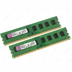 Vand Memorie RAM Kingston PC 2GB DDR3, 1333 mhz