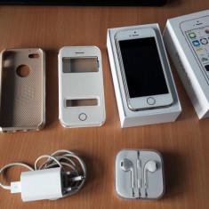 iPhone 5S Apple 16GB Gold, Auriu, Neblocat