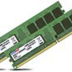 Memorie RAM PC 2GB DDR2, 667 mhz