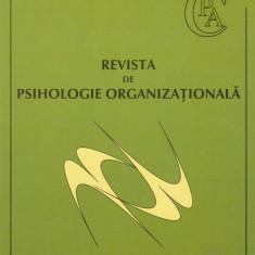 Revista de psihologie organizationala, vol. 5 - 697534 - Revista culturale