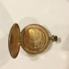 Remontoir Case - Ceas de buzunar vechi