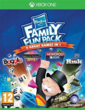 Hasbro Family Fun Pack Xbox One, Board games, 3+