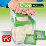 Tocator de legume Chop Magic