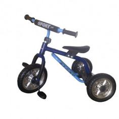 Tricileta pentru copii Sport - Tricicleta copii