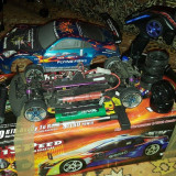 RC Drift Car 1/10 2.4Ghz Eletronic Powered