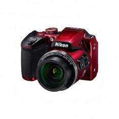 Aparat foto Nikon Coolpix B500 16 Mpx Red - Aparat Foto compact Nikon