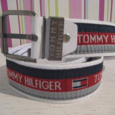 Curea de Panza Tommy - Curea Barbati Tommy Hilfiger