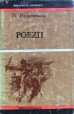 POEZII - D. Bolintineanu
