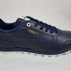 Adidasi Puma - Adidasi barbati Puma, Marime: 41, 42, 44, Culoare: Bleumarin