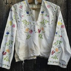 Camasa populara veche - Costum popular