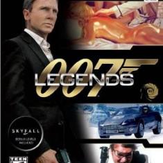 Joc consola Activision 007 Legends Wii U