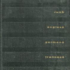 Dictionar tehnic poliglot - 695893 - Carti Constructii