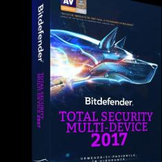 Bitdefender Family Pack 2017 - Antivirus
