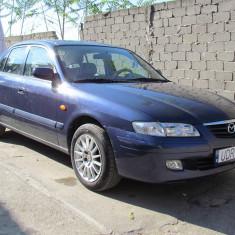 Mazda 626, 1.6 benzina, an 2001, 200000 km, 1598 cmc