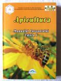 """""""Apicultura. MANUALUL CURSANTULUI. Editia I"""", Col. aut. ACA, 2012. Absolut noua, Alta editura"""
