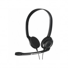 Casti Sennheiser Over-Head PC 3 CHAT Black - Casti PC