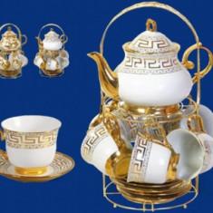Set cafea 15 piese Bohmann 1862