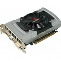 Placa video Biostar nVidia GeForce GT 730 1GB DDR3 64bit - Placa video PC