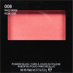 Revlon Powder Blush - 008