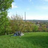 Loc de casa 9.45 ari panorama Str. Colinei - Grivitei - Teren de vanzare, Teren intravilan