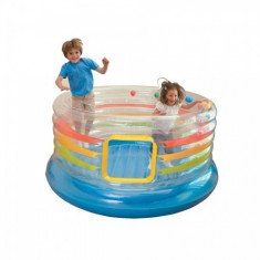 Trambulina gonflabila pentru copii Intex 48264 - Trambulina copii