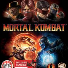 Joc consola Warner Bros Mortal Kombat PS Vita - Jocuri PS Vita