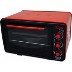 Cuptor electric Zilan 8588 - Alma, 1300 W