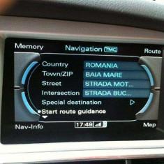 CD DVD Navigatie Audi, BMW, Mercedes, Opel, Renault, Toyota, Lexus, VW, Peugeot GPS - Navigatie auto, Universal