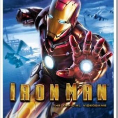 Joc PC Sega Iron Man - Jocuri PC Sega, Actiune, 12+, Single player