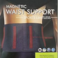 Suport magnetic pentru spate 6301 - Centura masaj