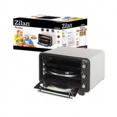 Cuptor electric Zilan ZLN 8533, 1300 W