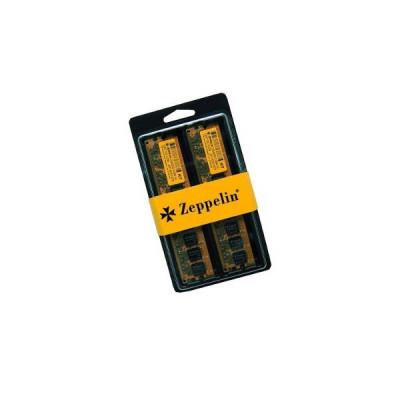 Memorie Zeppelin 16GB DDR4 2133 MHz CL15 Dual Channel Kit foto