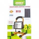 Proiector led 10W cu incarcare solara DAT AT 8890