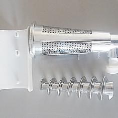 Set accesorii pentru masina de facut suc de rosii Zilan ZLN 9003
