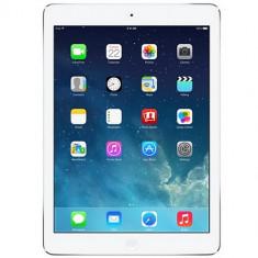 Tableta Apple iPad Air 16GB WiFi Silver - Tableta iPad Air