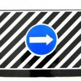 Aparatori noroi cu indicator pentru Camion ( mare )