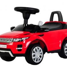 Vehicul Pentru Copii Range Rover Deluxe Red Baby Mix