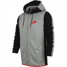 BLUZA NIKE FZ CAPP AV15 COD 804852-063 - Bluza barbati Nike, Marime: M
