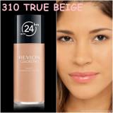 Revlon Colorstay Fond de Ten MIXT / GRAS  - 320 TRUE BEIGE
