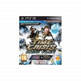 Joc consola Sony Time Crisis Razing Storm Move Edition PS3
