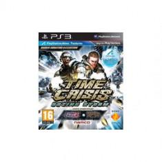 Joc consola Sony Time Crisis Razing Storm Move Edition PS3 - Jocuri PS3