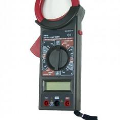 Clampmetru digital - 266c