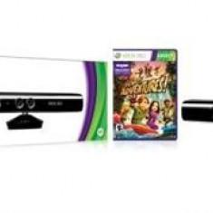 Kinect Sensor Xbox360, Senzor Kinect